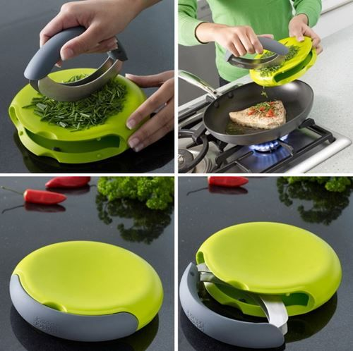 Unusual kitchen gadgets unique and helping kitchen for Gadgets para cocina