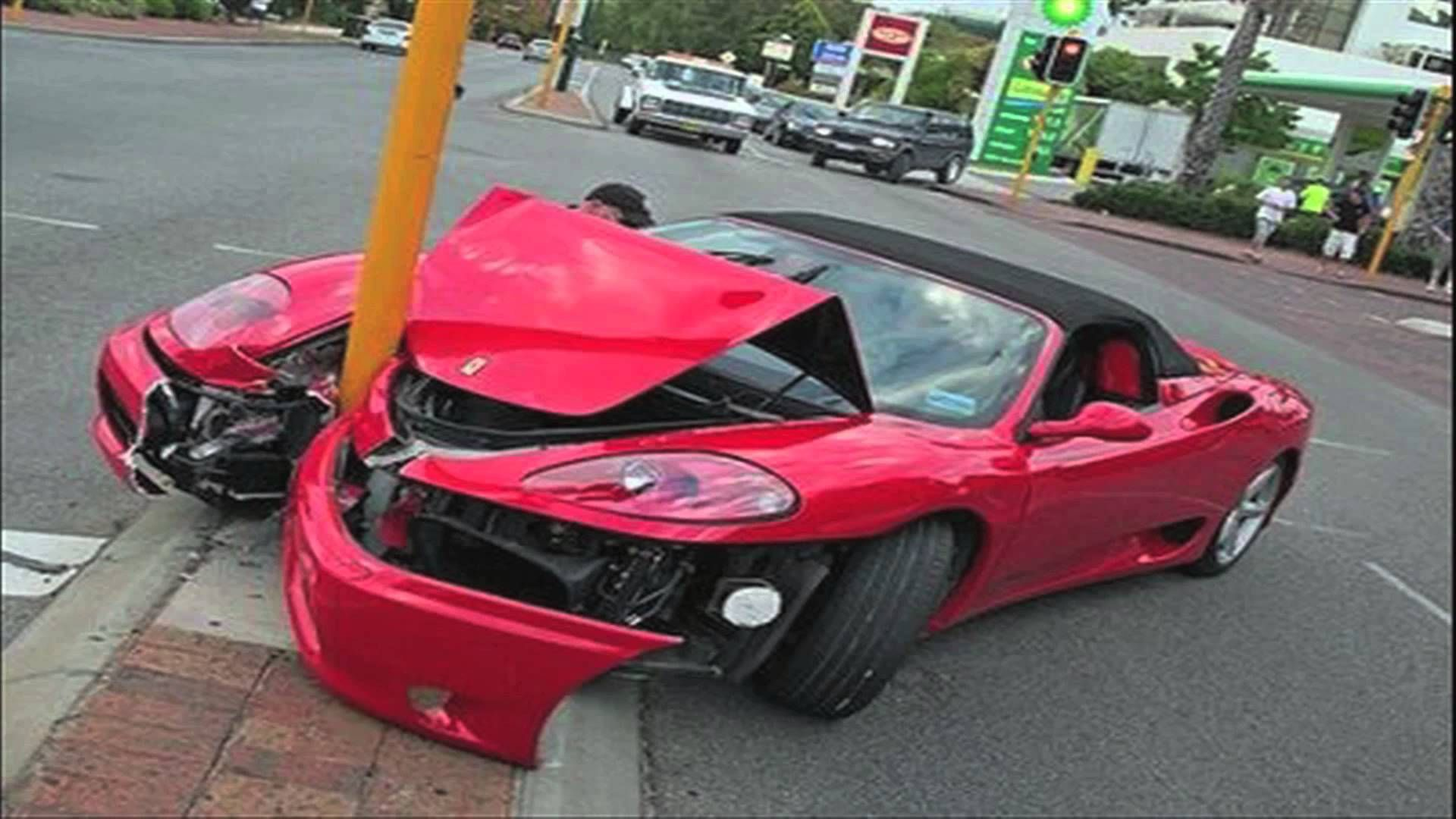 Sold Car Person Sold To Crashed With No Insurance