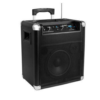 Costco Ion Block Rocker Bluetooth Portable Speaker System