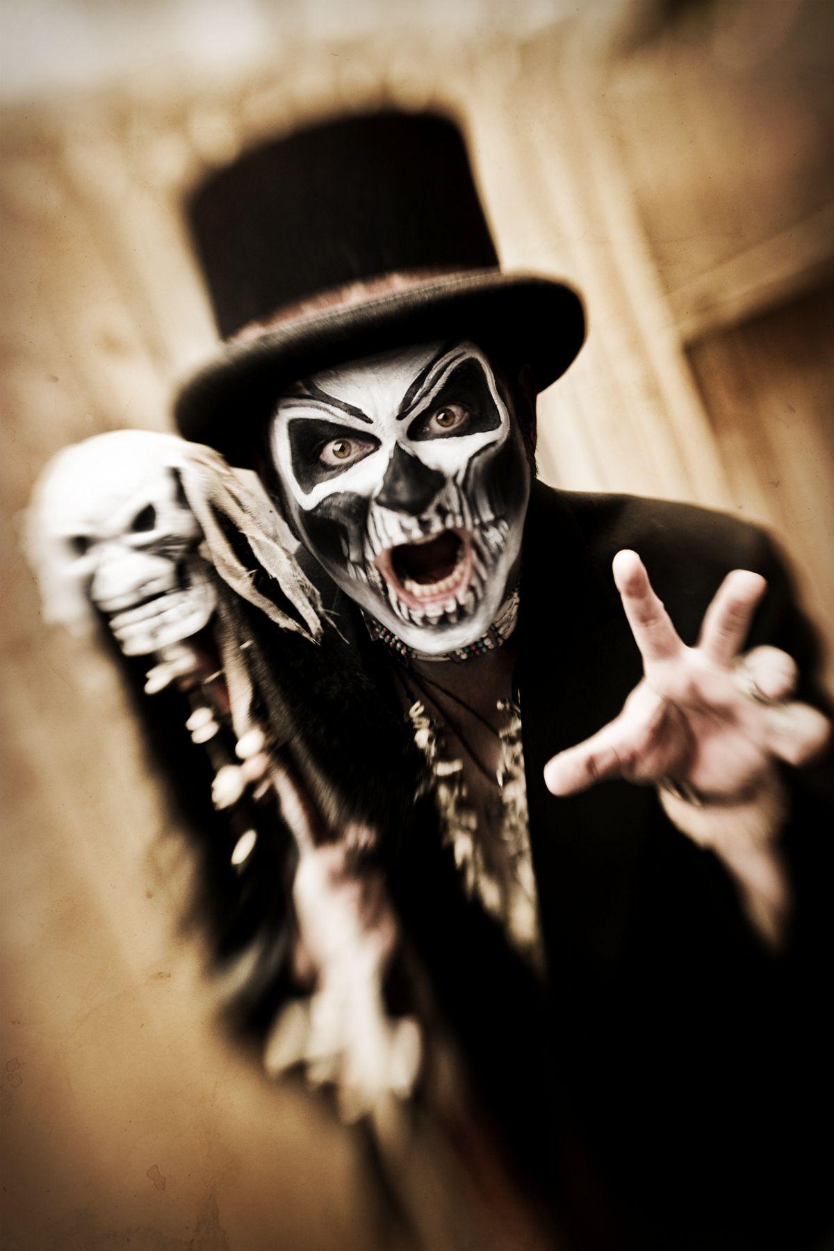 online voodoo