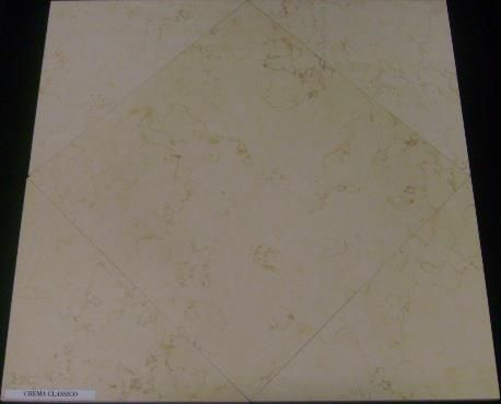 BLOW OUT SALE!!! CREMA CLASSICO LIMESTONE POLISHED 18X18 TILES - FIRST QUALITY - FOR ONLY $3.47/SF. HURRY UP, THIS OFFER WON'T LAST!!!  CONTACT US AT (714)634-3843 FOR MORE DETAILS.