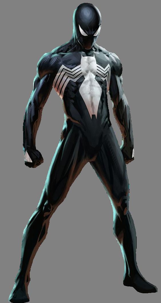 Spider Man Black Suite By Spiedyfan Spiderman Black Suit Black Spiderman Spiderman