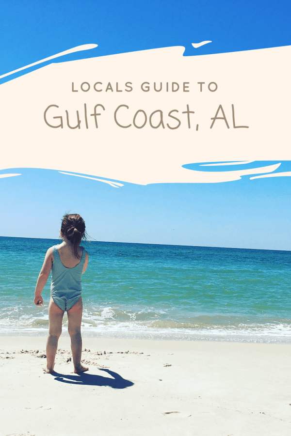A Local's Guide To Family Time In Gulf Shores And Orange