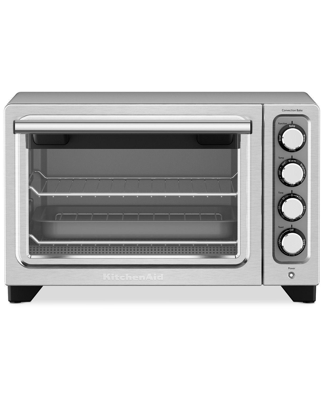 Kitchenaid kco253 compact toaster oven small appliances
