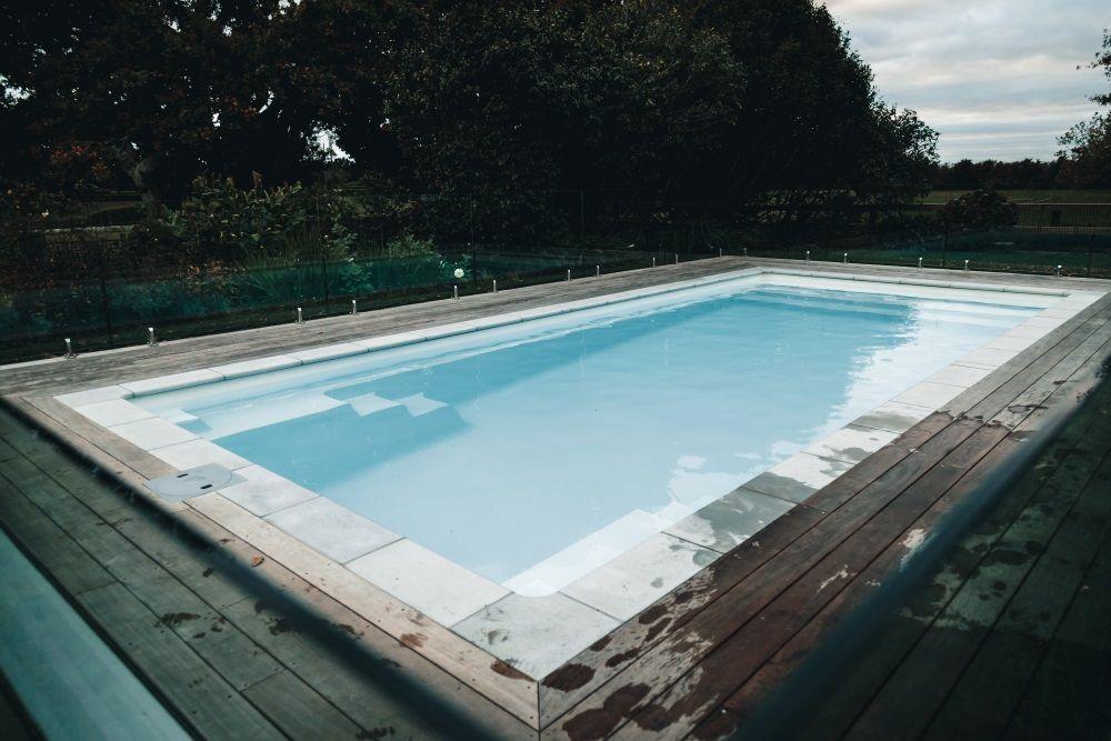 Grandeur 9 Whitehaven Pearl Inground Pool Range Narellan Pools Nz Whitehaven Pool Fiberglass Swimming Pools