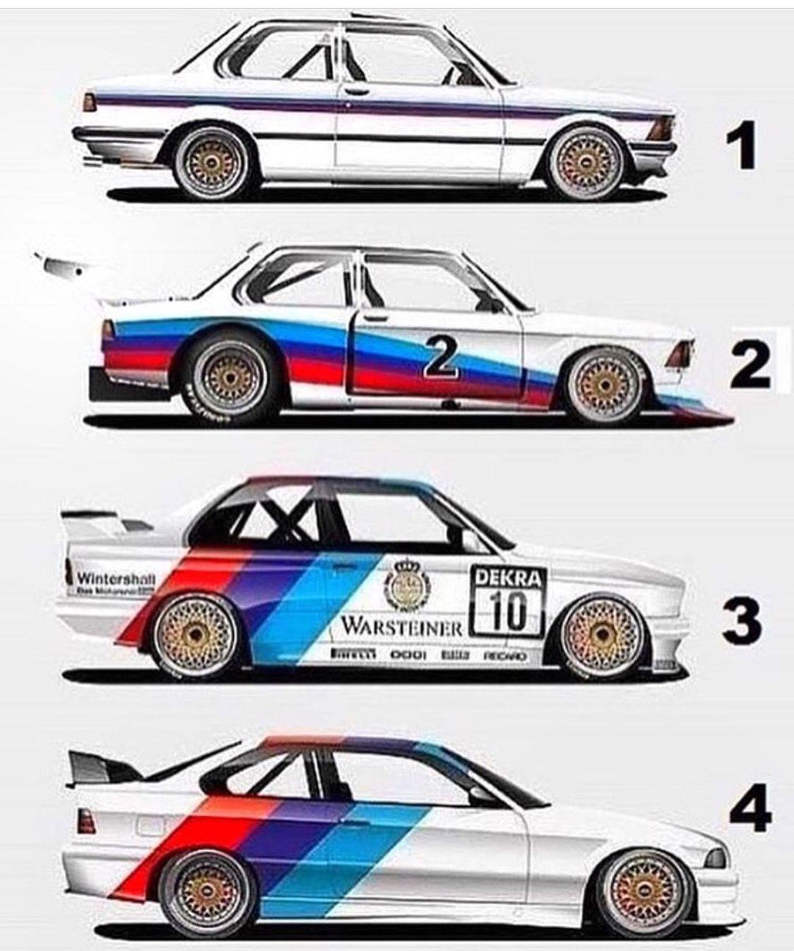 Bmw M Livery Bmw Classic Cars Bmw Art Bmw E21