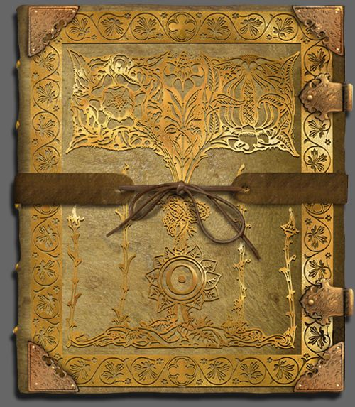 sorcerer's apprentice spell book THE SORCERER'S