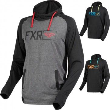 FXR Terminal Tech Mens Pullover Sweatshirts Athletic Jackets ...