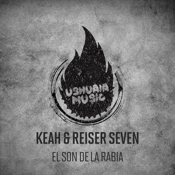 """Hasta El Toreo"" by Keah was added to my Dark Tech by Out"