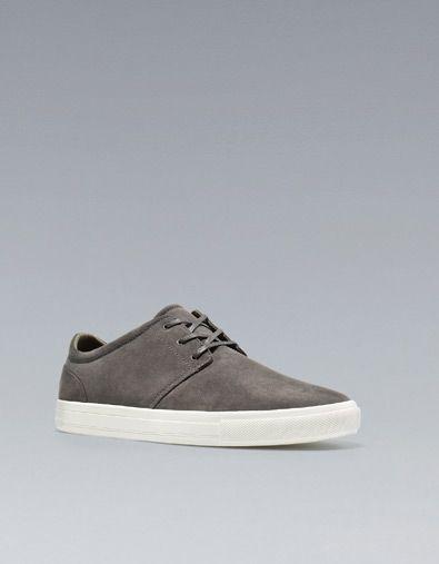 95 39 Heren Elegante Sneaker Schoenen Nederland Zara WFnfOqY