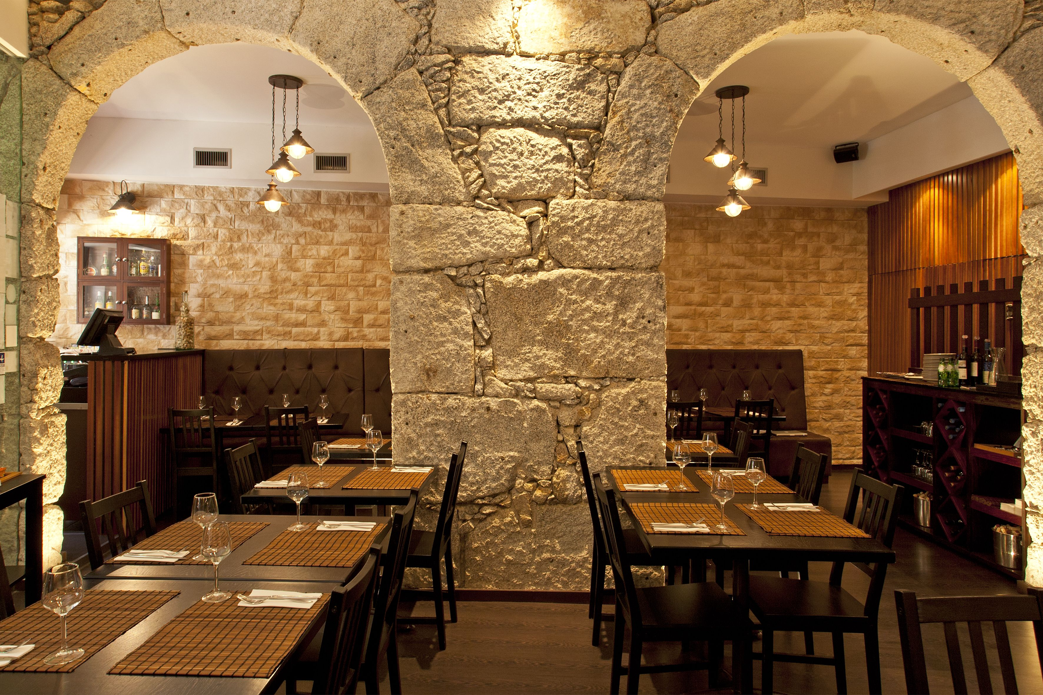 Sofa Cafe Franquia Tapas Na Boca Restaurant Architect Carlos Cunha Restaurants