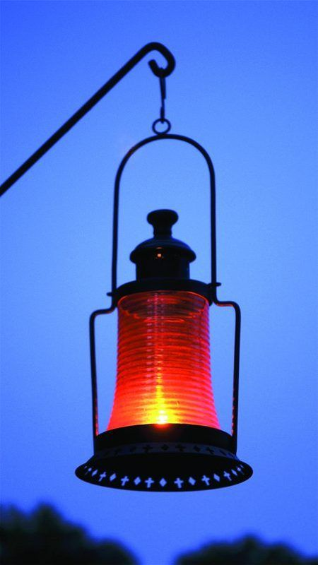 Outdoor Candle Lantern | Miami Hanging Lantern Outdoor Lighting Candle Holder