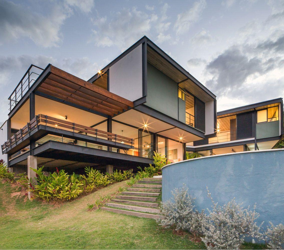 Galería De Casa MT / Telles Arquitetura - 20