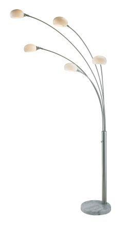 Arc Lamp Arc Lamp Lamp Steel Floor Lamps