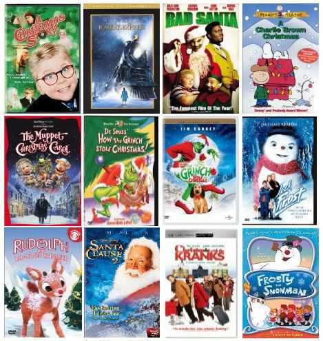 picture of christmas movies google search - Best New Christmas Movies