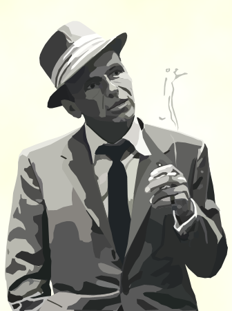 Frank Sinatra Better By T40siwntw4ng7 On Deviantart Frank Sinatra Art Frank Sinatra Poster Frank Sinatra