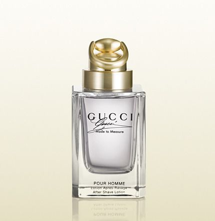 f1d9290de Gucci Made To Measure 90ml After Shave Lotion Splash | FRAGRANCE ...