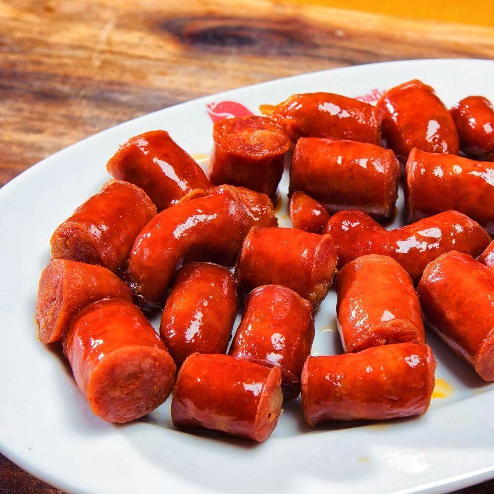 2 Artisan Chorizo Chistorra Basque Style Cooking Sausage By El Quijote Chistorra