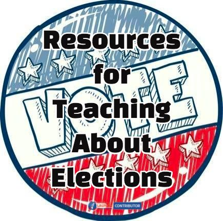 Pin by Homeschool Launch on Electing our Leaders ...