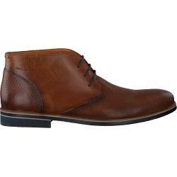 Van Lier Business Schuhe 1955631 Cognac Herren Van Lier