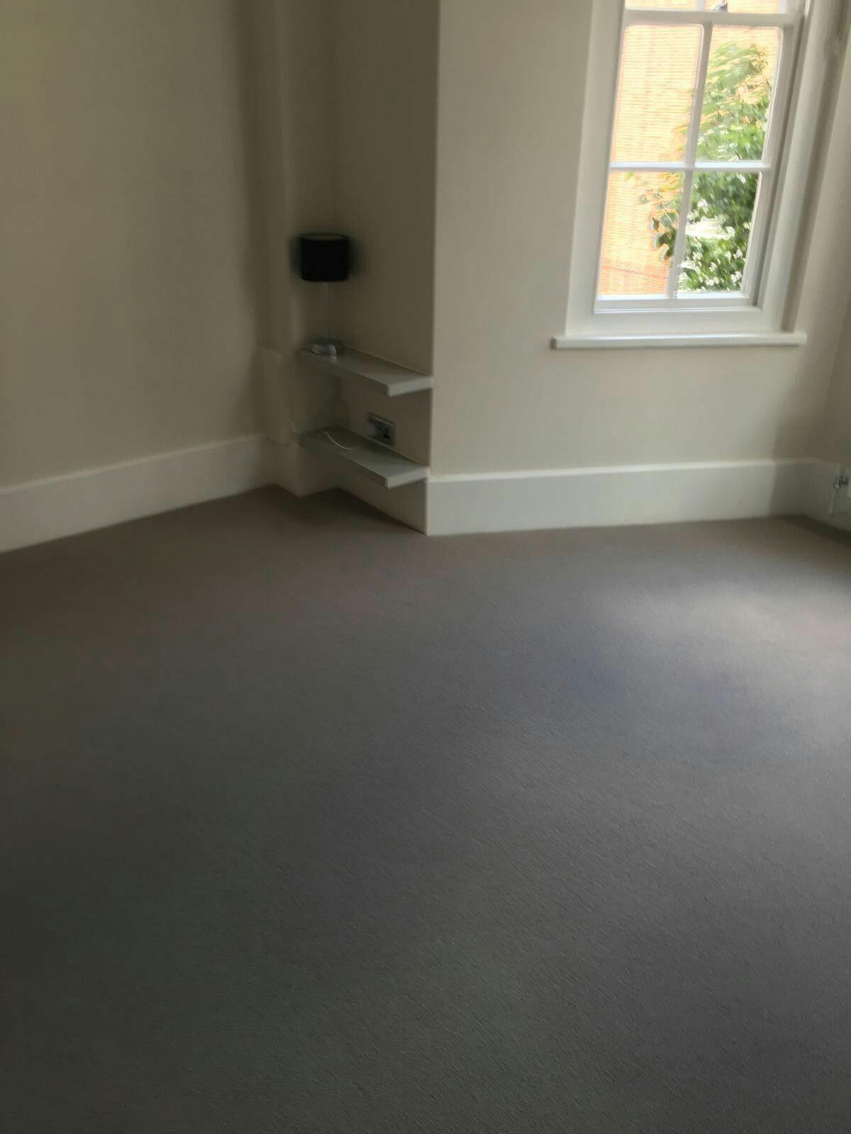 Grey Wool Carpets