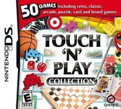 Touch 'N' Play Collection