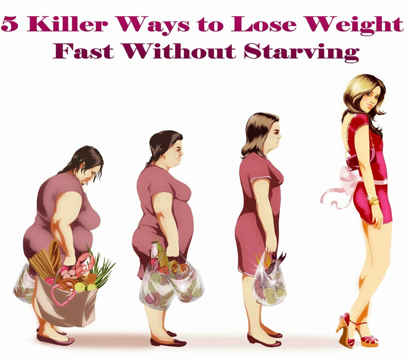 help to lose weight nhsca