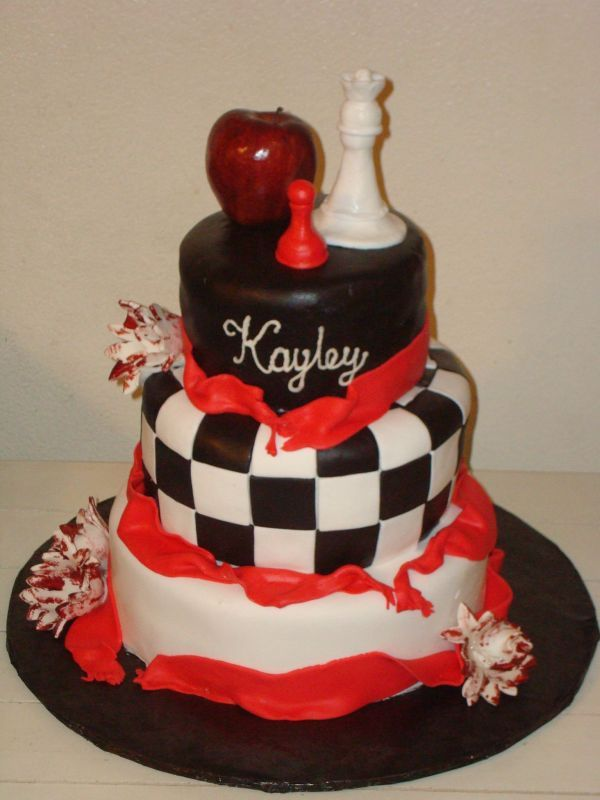 Twilight Birthday Cake Kings Kiddo Korner Pinterest Birthday