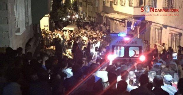 IŞİD ile mücadelede dev adım! Sokakta Düğün yapmak yasaklandı