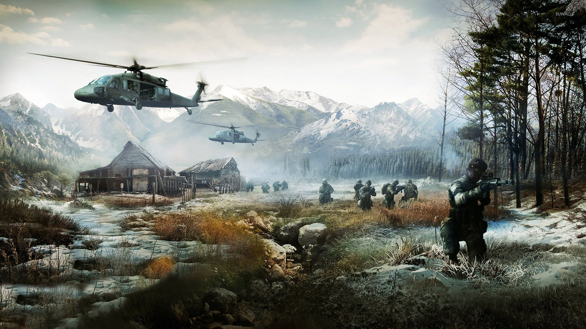 battlefield game wide games hd k wallpapers | wallpapers | pinterest