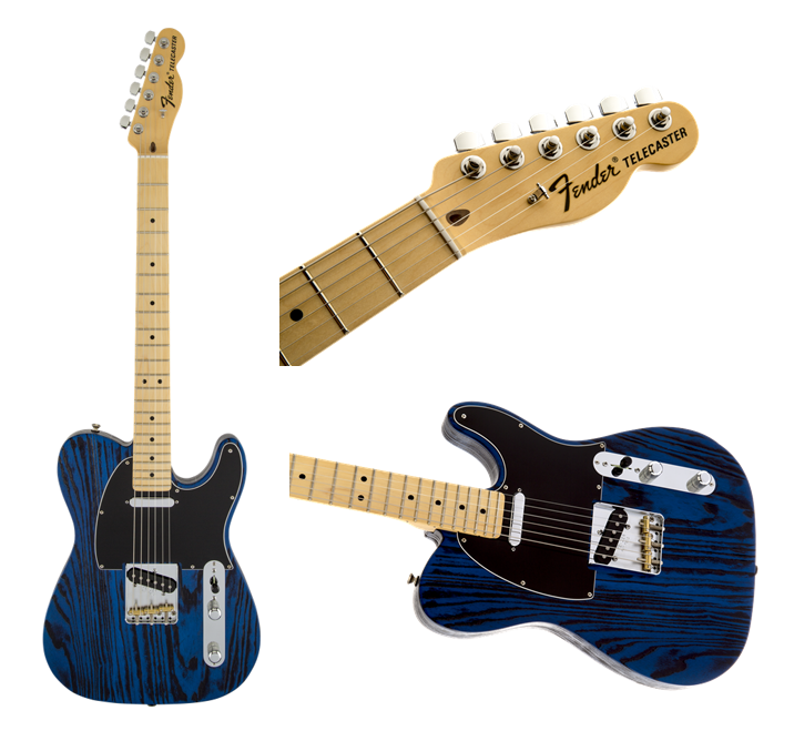 new fender favorite the limited edition sandblasted telecaster with ash body is this a must. Black Bedroom Furniture Sets. Home Design Ideas
