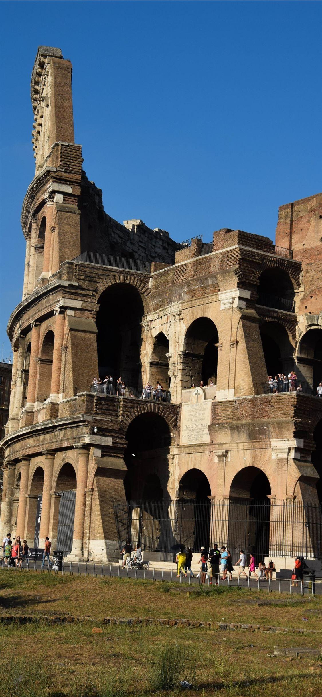 Colosseum of Rome ColosseumofRome
