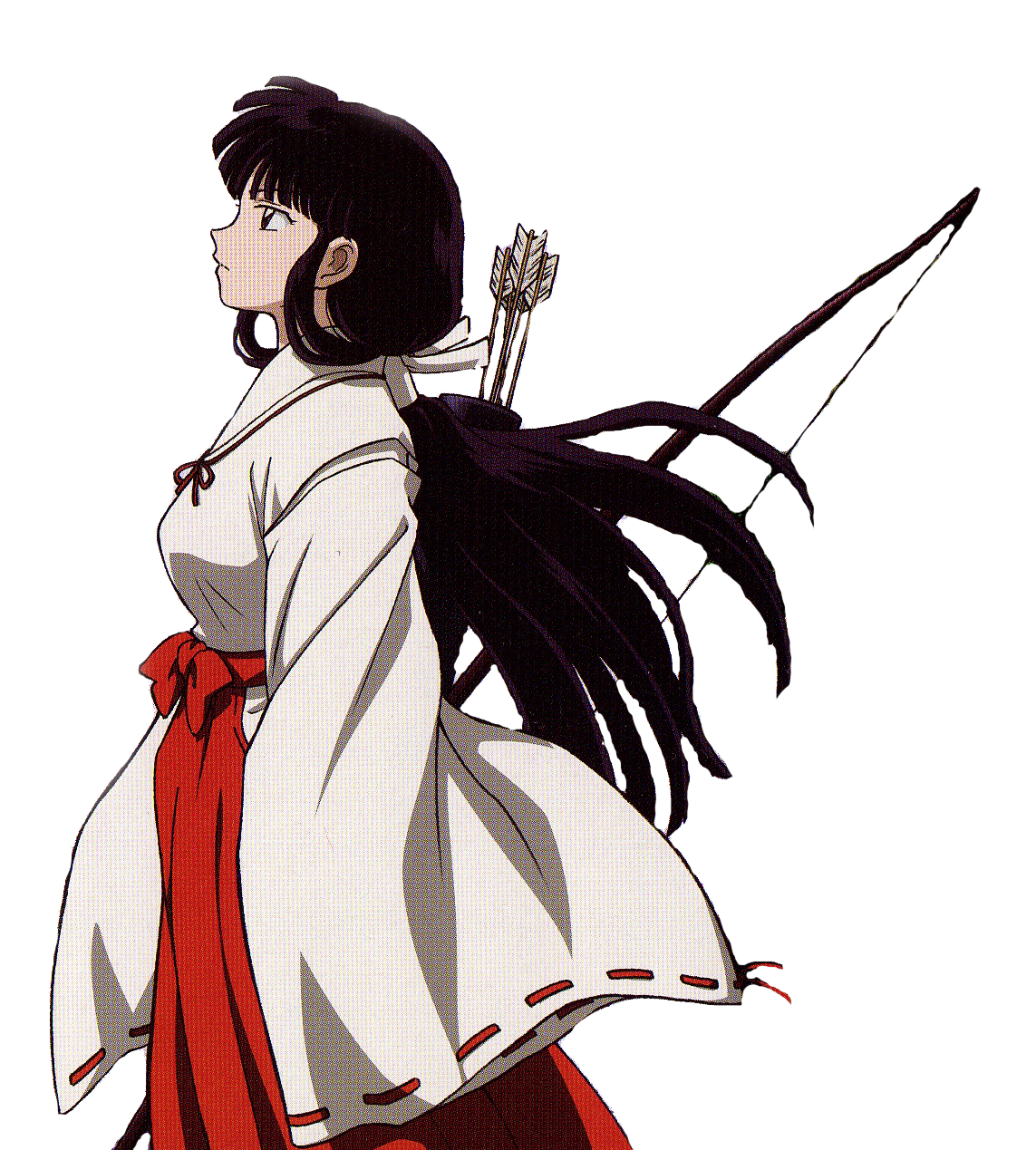 Pin by Mei Kagamine on Kikyo   Pinterest   Anime, Manga ...