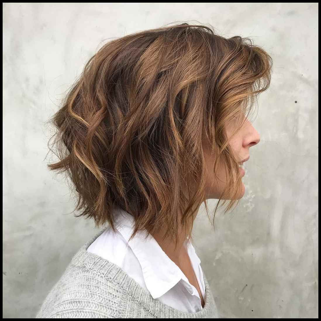 Kalın Saçlar Için En Iyi 10 Düşük Bakım Kısa Bob Keser Kısa
