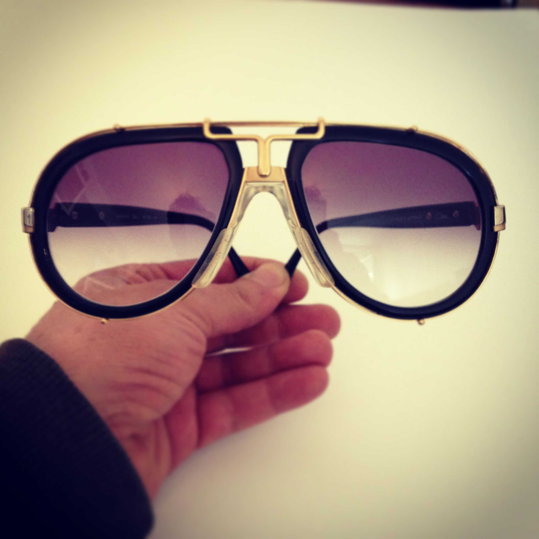 cazal 642 sunglasses vintage sunglasses collection. Black Bedroom Furniture Sets. Home Design Ideas