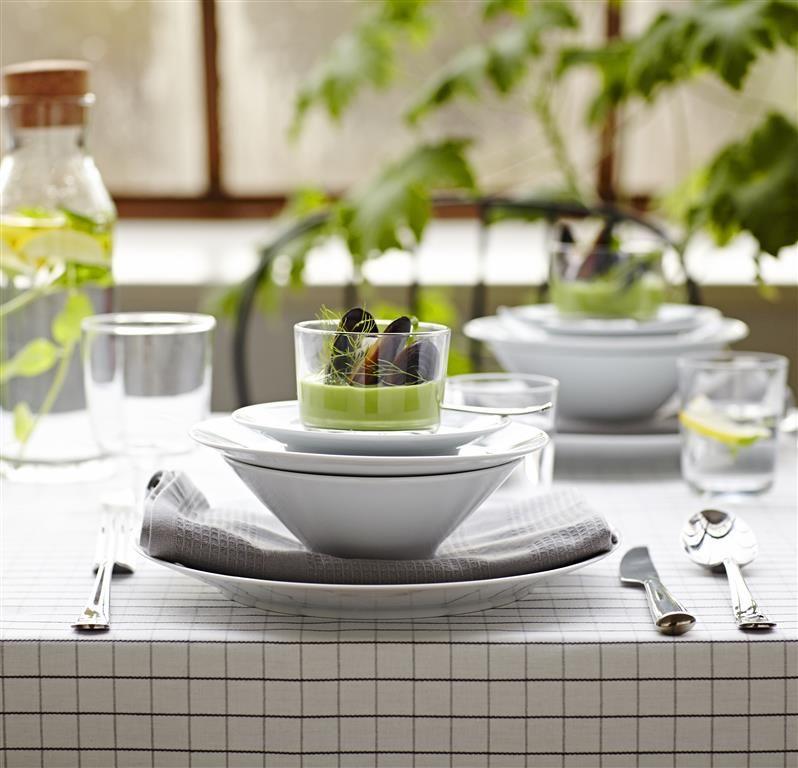 IKEA 365+ Glass. 6 pack. 18 cl. 102.783.56 Glass. 6 pack. 20 cl. 502.783.59 Plate. Ø 15 cm. 302.796.75 Ø 20 cm. 802.589.44