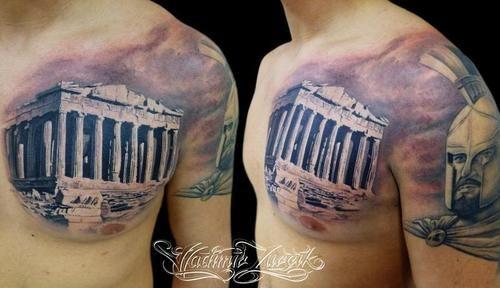 Tattoo Design Bild: Tattoo By V. Zuscik - Tattoo Rascal