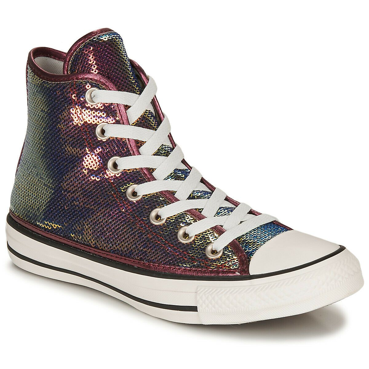 converse all star donna rosa