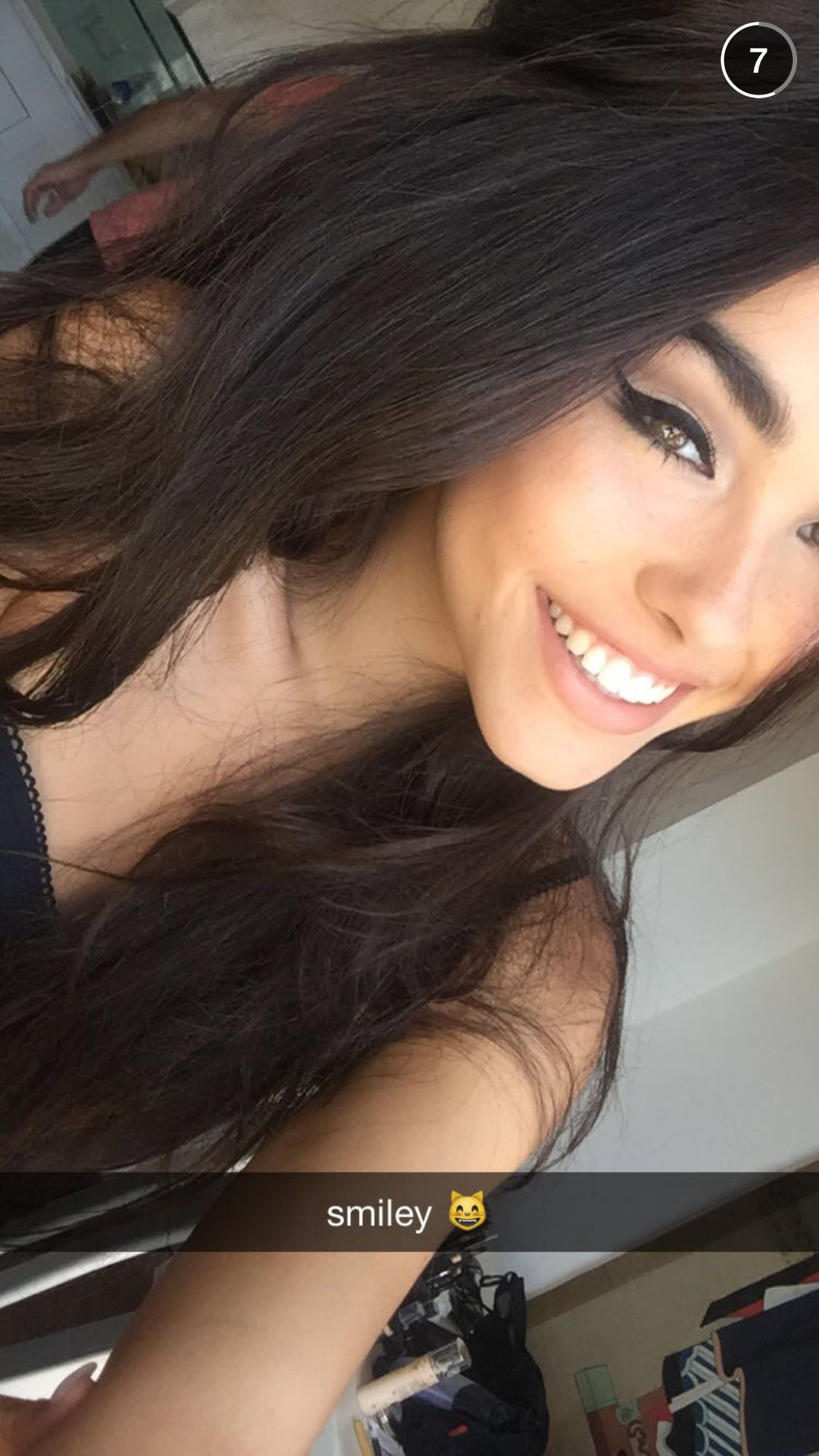 Madison beer makeup   Snap chat and Instagram inspiration ...