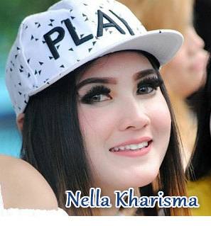 Download Kumpulan Full Album Lagu Nella Kharisma Mp3 Terbaru Dan