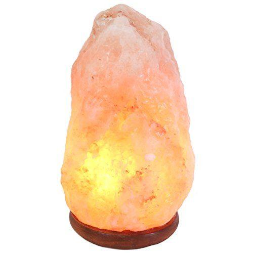 Where Can I Buy A Himalayan Salt Lamp 4 Bulb  23 Kg Natural Pink Himalayan Crystal Rock Salt Lamp With