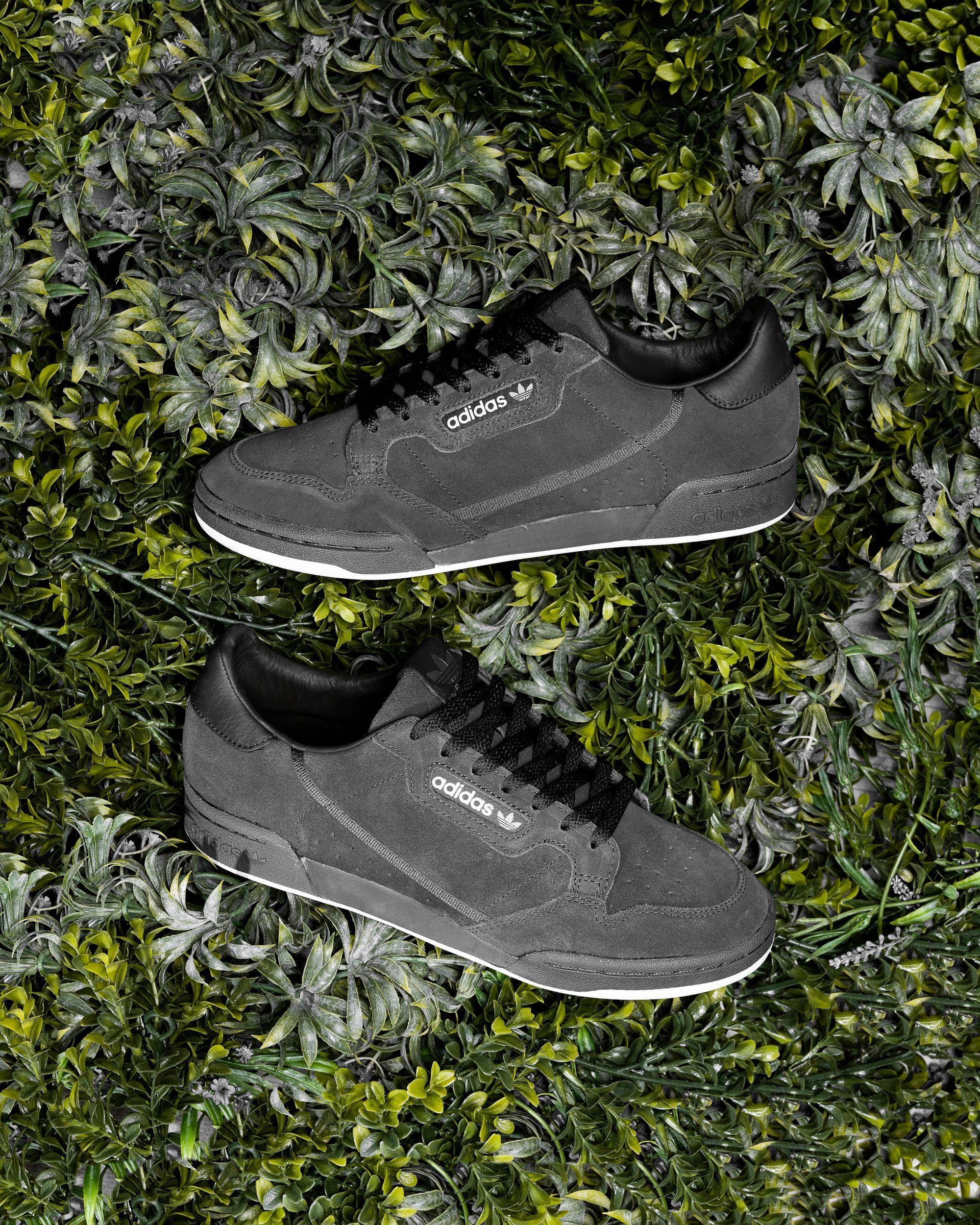 zapatillas adidas tierra