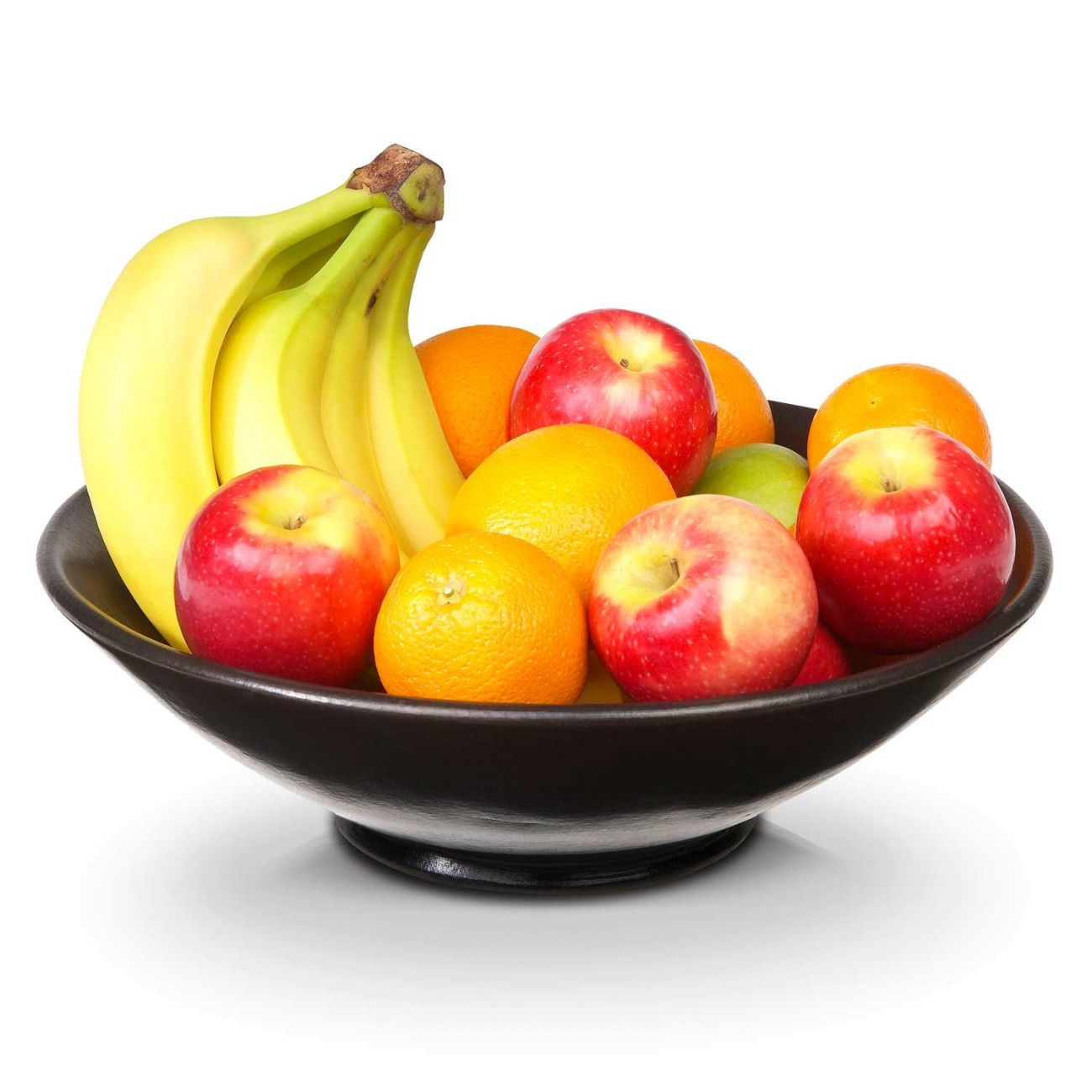 black fruit bowl 1300 1300 kitchen