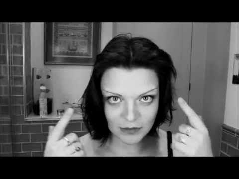 Fabulous Marlene Dietrich Hair Tutorial Bob Hairstyles Youtube Hairstyle Inspiration Daily Dogsangcom