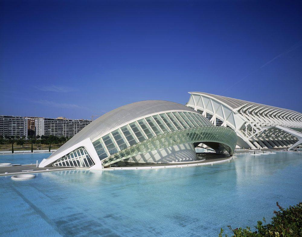 Amazing Architecture Santiago Calatrava Radisson Red Santiago Calatrava Futuristic Architecture Ancient Architecture