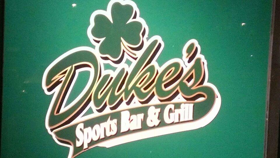 Duke's Sports Bar & Grill Bar grill, Bar, Grilling