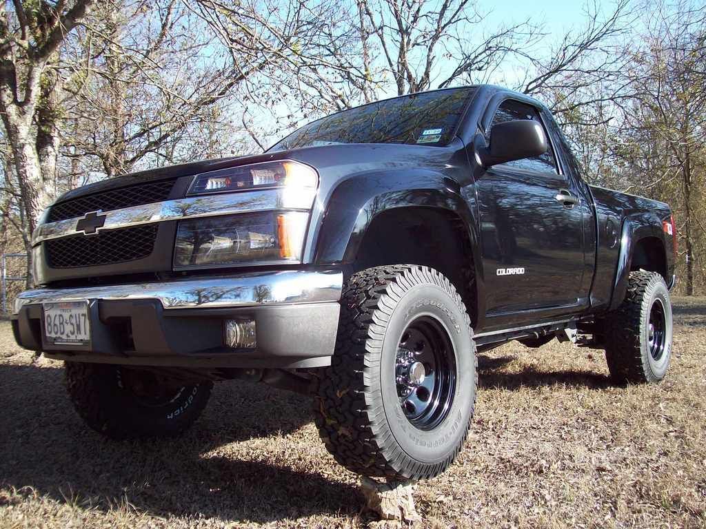 Colorado 2005 chevy colorado for sale : Chevy colorado | my obsessions | Pinterest | Cars, Chevrolet ...