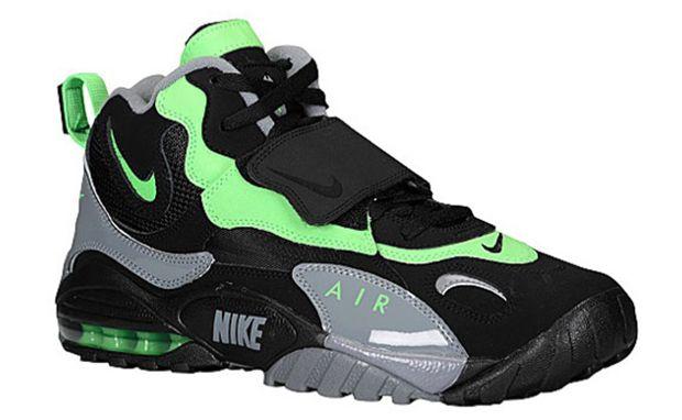 Nike Air Max Speed Turf Black Crystal Mint -  b40e63f4e