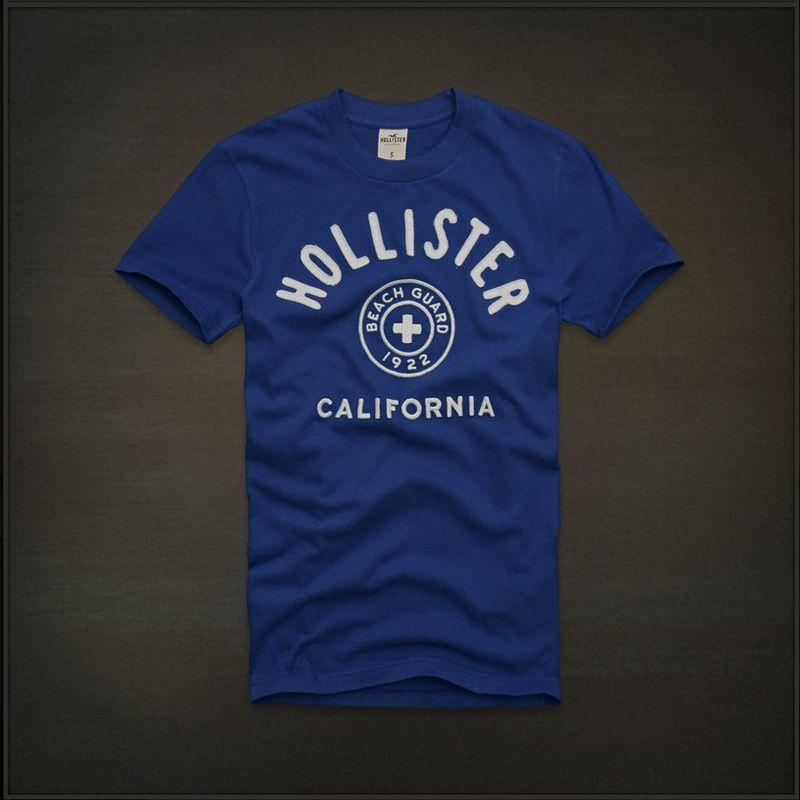 hollister california t shirt