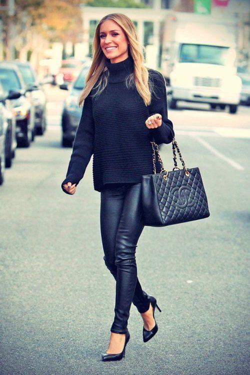 Kristin Cavallari style